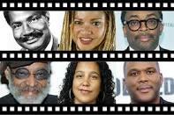black filmmakers