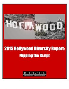 2015 Hollywood Diversity Report-cover